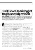 Afskrivning af solcellanlæg - Dansk Solenergi RI - Page 2