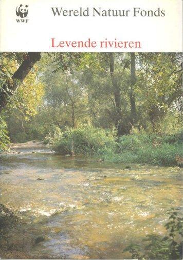 Levende rivieren
