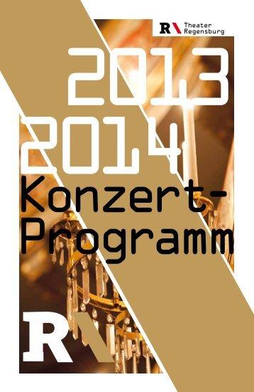 hier - Theater Regensburg