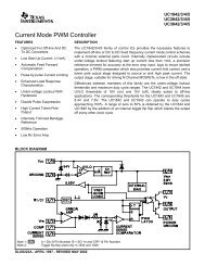 ON NCP1377BDR2G SOP-8 PWM Current?Mode Controller