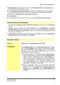 Bürgerbeteiligung: Bericht der 2. Arbeitsgruppe - Echternach - Page 2