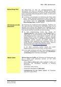 Bürgerbeteiligung: Bericht der 2. Arbeitsgruppe - Echternach - Page 3
