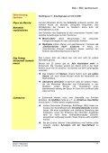 Bürgerbeteiligung: Bericht der 2. Arbeitsgruppe - Echternach - Page 4