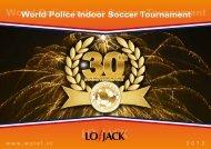 World Police Indoor Soccer Tournament
