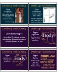 Desktop Publishing Desktop Publishing Desktop Publishing - Page 3