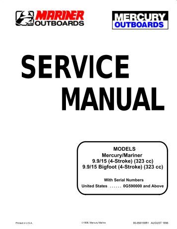 mercury 9 9 wiring diagram 323cc mercury service manual outline mercury 9 9 wiring diagram 323cc mercury service manual outline se