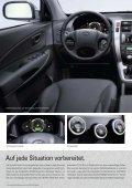 Der Hyundai Tucson. - Seite 4