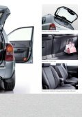 Der Hyundai Tucson. - Seite 7