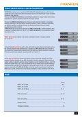 Technologie frézování Nastavení nových standardů pro frézovací ... - Page 3