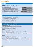 Technologie frézování Nastavení nových standardů pro frézovací ... - Page 4