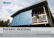 POvERty HOUSiNG - ReliefWeb