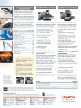 Thermo Scientific Solutions for Law Enforcement ... - Nicolet CZ sro - Page 2