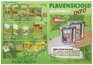 614 udsalg.indd - C. Flauenskjold A/S