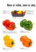 Magasin 5 Mat smaker bedre der pepper'n - Bama - Page 2