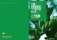 BAMA Årsrapport 2010