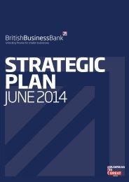 British-business-bank-stragic-plan