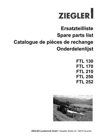 FTL-130 bis 252