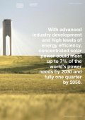 Concentrating Solar Power Global Outlook 09 - estela - Page 3