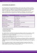 Scottish Renal Association - The Scottish Renal Registry - Page 5