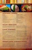Menu - Maya's Mexican Restaurant - Page 2
