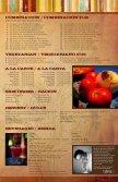Menu - Maya's Mexican Restaurant - Page 4