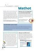 Nieuw magazine - Mathot - Page 4