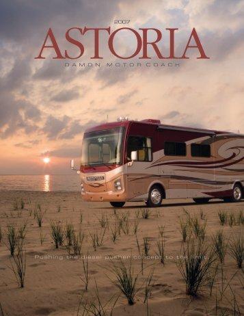 Astoria - McDowell South RV