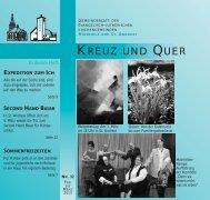 Februar/März 2013 - Ev-luth. Kirchengemeinde Hannover-Hainholz