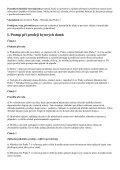 Podmínky pro 1. vlnu privatizace - Bezkorupce - Page 2