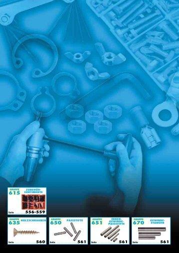 Siehe Seiten 554 - 555 für Inhalt - IRW Technik GmbH
