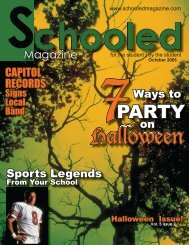 SMagazine CAPITOL RECORDS Sports Legends 7Ways to on