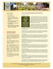 fsc pub 20 03 02 2005 02 28final - FSC - Forest Stewardship Council