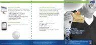 Produktinformation - PayLife Gold Karte (pdf) - Kreditkarte.at