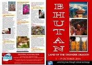 October 2014 brochure - WEA