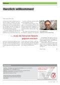 """Magazin """"Nachbarn"""" - Armut halbieren - Seite 3"""