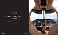 Mod Masterpiece - Left Seat