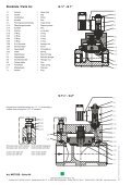 MGTG2S 2/2-way-solenoid valve servo assisted Brass - Page 4