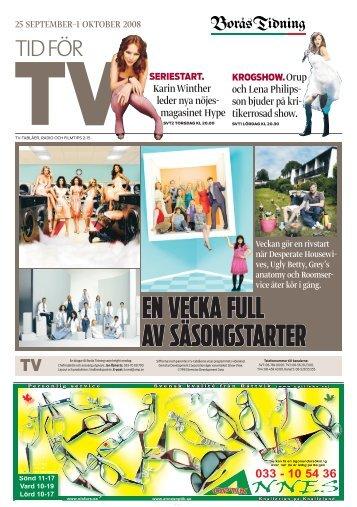 033 - 10 54 36 - Borås Tidning
