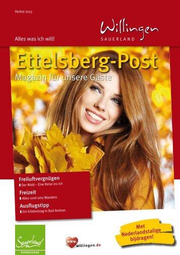 Download Ausgabe Herbst 2013 als PDF - Willingen