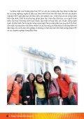 Hướng dẫn tuyển sinh 2009 - FPT - Page 4