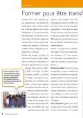 Rapport annuel - Page 2
