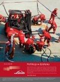 Wózki widłowe z silnikami Diesla Przyszłość rozpoczyna się ... - Linde - Page 2