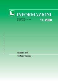n.11 - novembre 2008 .pdf (666 Kb) - Aiscat