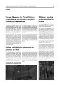 Men in prison - The Howard League for Penal Reform - Page 3