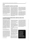 what's wrong with prison? - The Howard League for Penal Reform - Page 3