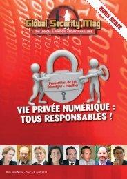 Hors serie 4-v1 - Global Security Mag