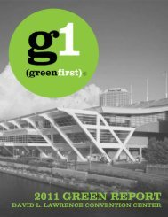 Council's LEED® for Existing Buildings: Operations - Sports ...