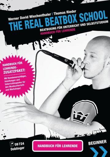 Probeseiten Handbuch fuer Lehrende Digitale Probeseiten 01