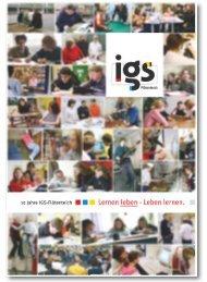 Themenplan - IGS Flötenteich