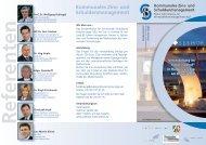 Schuldenmanagement - Studieninstitut Emscher-Lippe für ...
